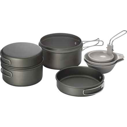 Kovea Solo 2 Camping Mess Kit in See Photo - Closeouts