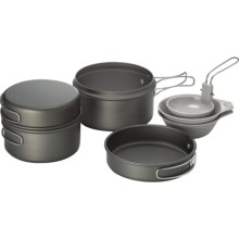 Kovea Solo 2 Mess Kit in See Photo - Closeouts