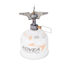 Kovea Supalite Titanium Backpacking Stove - Isobutane in See Photo - Closeouts