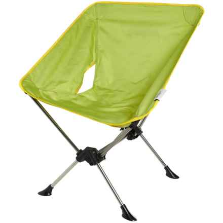 Kovea Vivid Camp Chair in Green - Closeouts