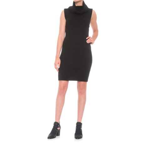 Krimson Klover Kitridge Dress - Sleeveless (For Women) in Black