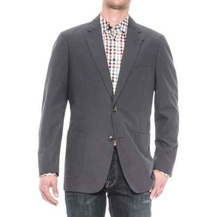 Kroon Bono 2 Sport Coat - Cotton (For Men) in Grey - Closeouts