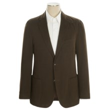 Kroon Bono 2 Sport Coat - Stretch Cotton (For Men) in Chocolate - Closeouts