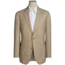 Kroon Bono 2 Sport Coat - Wool Blend (For Men) in Tan - Closeouts