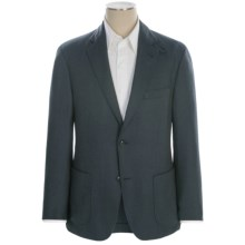 Kroon Bono 2 Sport Coat - Wool (For Men) in Grey - Closeouts