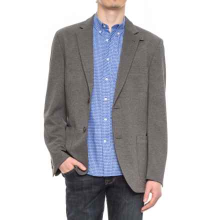 Kroon Bono Fancy Sport Coat (For Men) in Charcoal - Closeouts
