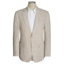 Kroon Brock Linen Sport Coat (For Men) in Natural - Closeouts
