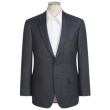 Kroon Brock Sport Coat - Wool-Silk (For Men) in Navy - Closeouts