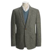 Kroon Browne Sport Coat - Virgin Wool (For Men) in Olive - Closeouts