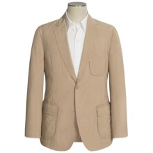 Kroon Cotton Blend Sport Coat (For Men) in Tan - Closeouts