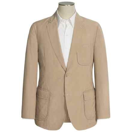 Kroon Cotton Blend Sport Coat (For Men) in Tan - Closeouts