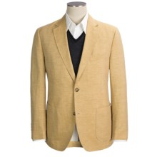 Kroon Garment-Washed Sport Coat - Cotton-Linen (For Men) in Champagne - Closeouts