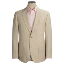 Kroon Garment-Washed Sport Coat - Cotton-Linen (For Men) in Natural - Closeouts