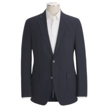 Kroon Gerald Stripe Sport Coat (For Men) in Navy Stripe - Closeouts