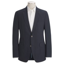 Kroon Gerald Stripe Sport Coat (For Men) in Navy Stripe