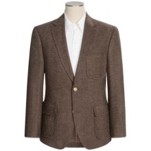 Kroon Harrison Tweed Sport Coat (For Men) in Brown - Closeouts