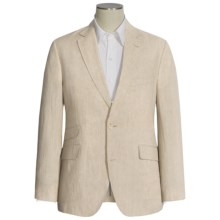 Kroon Linen Sport Coat (For Men) in Natural - Closeouts