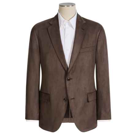 Kroon Taylor Sport Coat (For Men) in Brown - Closeouts