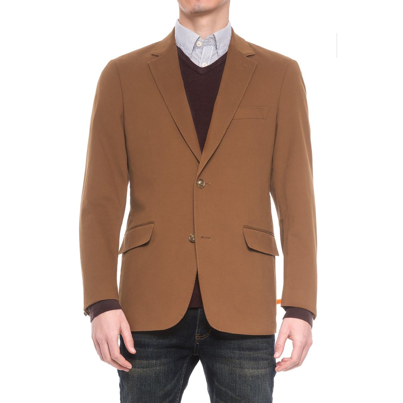 Kroon Taylor Sport Coat (For Men) - Save 60%