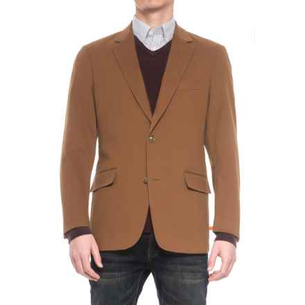 Kroon Taylor Sport Coat (For Men) in Caramel - Closeouts