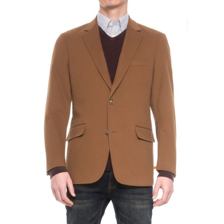 Kroon Taylor Sport Coat (For Men) in Caramel