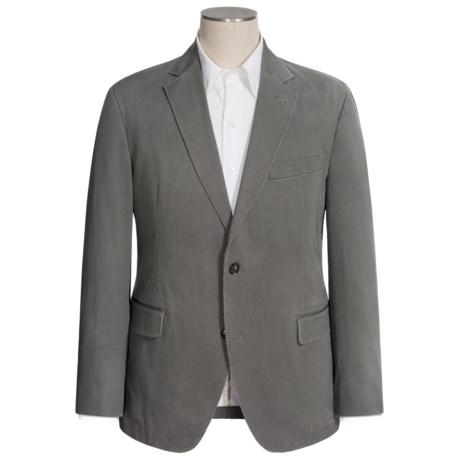Kroon Taylor Sport Coat (For Men) in Grey