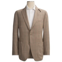 Kroon The Edge Sport Coat - Wool, Elbow Patches (For Men) in Brown - Closeouts