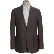 Kroon Tweed Sport Coat (For Men) in Brown - Closeouts