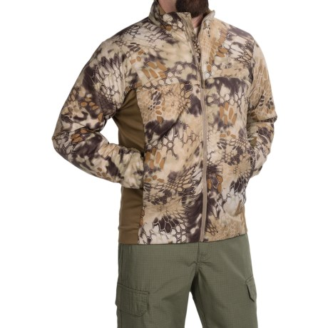 Kryptek Kratos 2 PrimaLoft(R) Hunting Jacket Insulated (For Men)