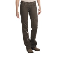 Kuhl Daggr Pants (For Women) in Brown - Closeouts