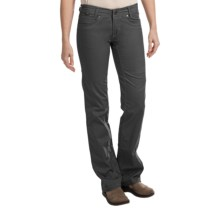 Kuhl Daggr Pants (For Women) in Carbon - Closeouts