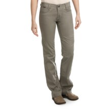 Kuhl Daggr Pants (For Women) in Khaki - Closeouts