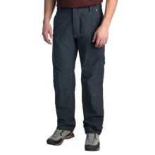 Kuhl Raptr Pants - UPF 50 (For Men) in Carbon - Closeouts
