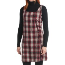 Kuhl Sheridan Dress - Sleeveless (For Women) in Ruby - Closeouts