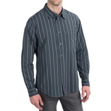Kuhl Spyke Shirt - UPF 30, Long Sleeve (For Men) in Navy - Closeouts
