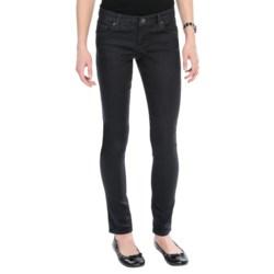 KUT from the Kloth Elle Stiletto Skinny Jeans (For Women) in Interest Wash