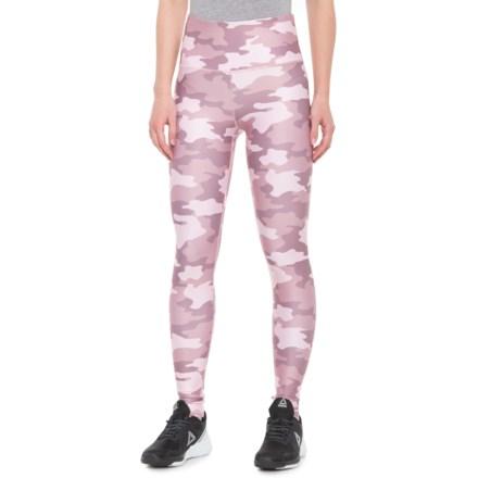 7ca0886d383169 Kyodan Camo Printed Leggings (For Women) in Pink/Camo - Closeouts
