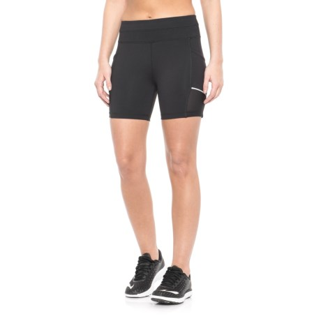 Kyodan Compression Shorts (For Women) in Black