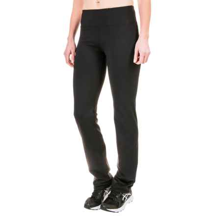 Kyodan Core Basic Pants (For Women) in Black - Closeouts