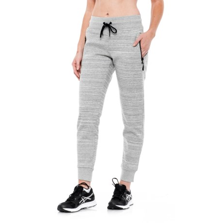 Kyodan Front Pocket Joggers (For Women)