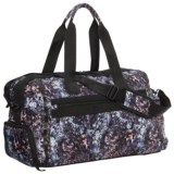 Kyodan Gym Duffel Bag (For Women)
