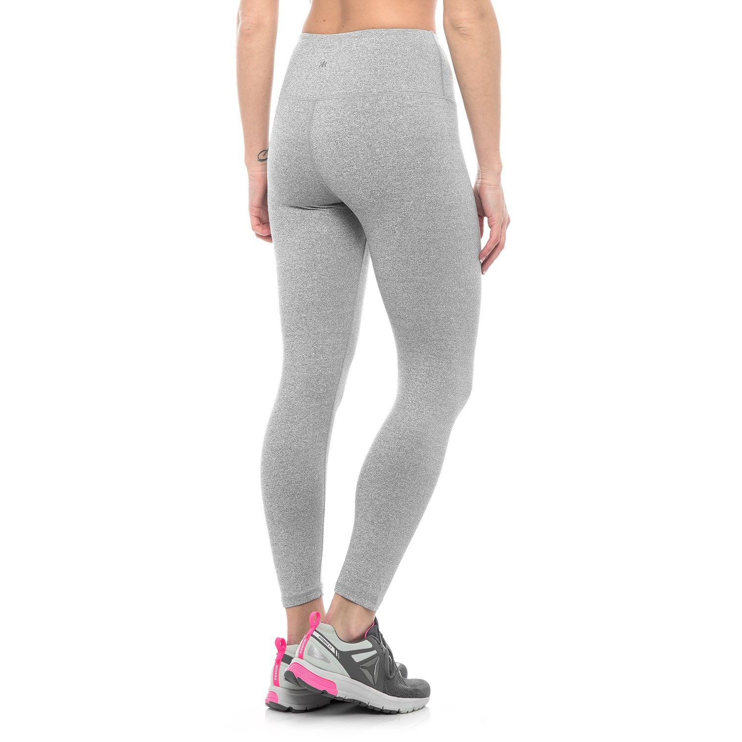1bd7fa5927a433 Kyodan High-Waisted Leggings (For Women) - Save 42%