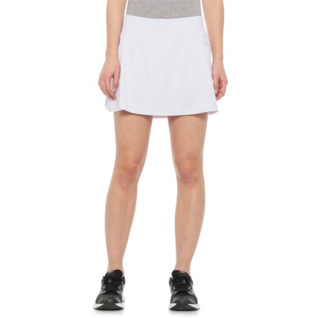 Fashion Style Women Kyodan Athletic Tennis Skirt Skort Mesh Ruffles Size S Clothing, Shoes & Accessories