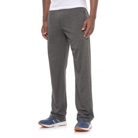 Kyodan Jersey-Knit Sweatpants (For Men) in Charcoal Melange