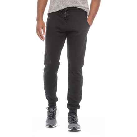 Kyodan Pocket Joggers (For Men) in Black - Closeouts