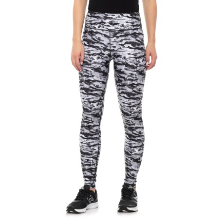 5a09dd7fe9e9aa Kyodan Printed Leggings (For Women) in Army Grunge