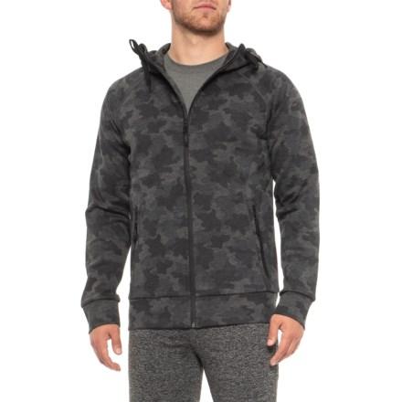 c02da5602e92f Kyodan Repeat Jacket (For Men) in Black Camo Mix - Closeouts