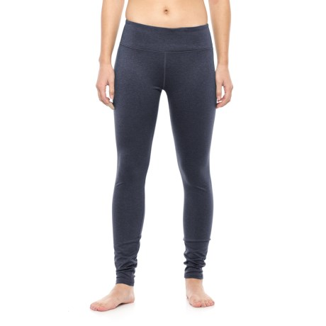Kyodan Running Tights (For Women) in Spruce Mix