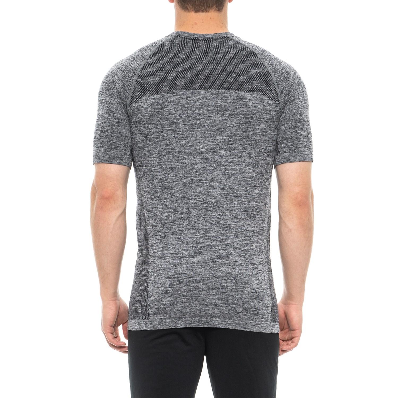 f3eb15d892745 Kyodan Seamless T-Shirt - Short Sleeve (For Men)