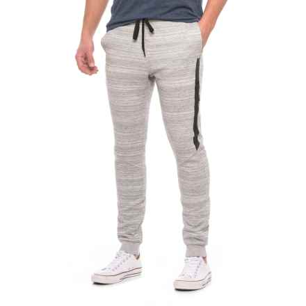 Kyodan Slim Fit Joggers (For Men) in Grey Mix - Closeouts